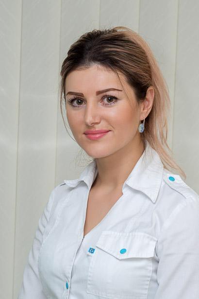 Стоматолог-парадонтолог – Мысив Екатерина Тарасовна